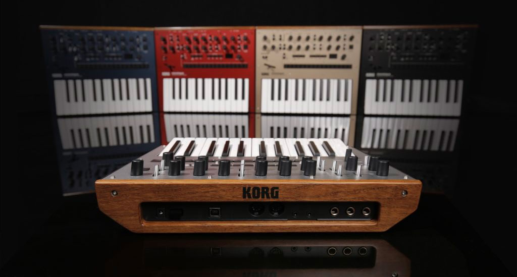 Review del nuevo Korg Monologue